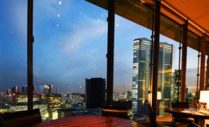 sky三井ガーデンホテル銀座プレミア