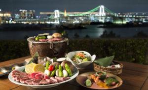 日本料理 さくら / ヒルトンホテル東京