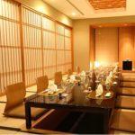 プロポーズが成功したら!京都で結納・顔合わせ食事会におすすめのレストラン5選!