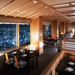 四季亭 / 横浜ロイヤルパークホテル