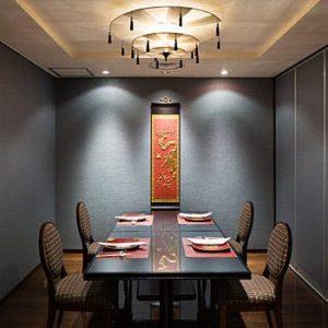 中国料理皇家龍鳳 / リーガロイヤルホテル京都