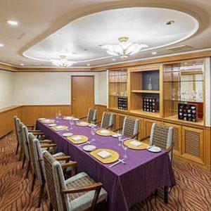 懐石フラン料理グルマン橘 / リーガロイヤルホテル京都