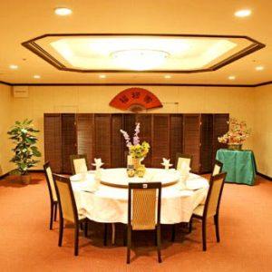 中国料理盤古殿 / 新横浜プリンスホテル