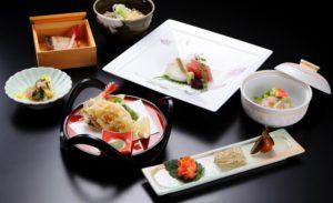 日本料理ぎん / 新横浜グレイスホテル