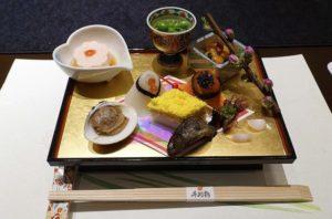 熊本日本料理千羽鶴 / ニューオータニホテルズザニューホテル