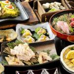 東京 赤坂駅近くで結納・顔合わせ食事会におすすめのレストラン5選!