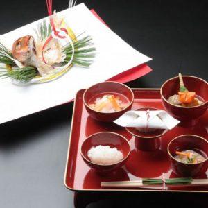 日本料理花はんは