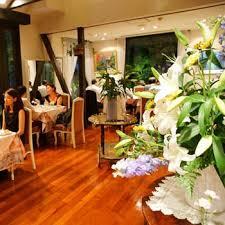 レストラン花の館パラディ北野
