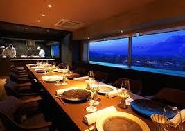 日本料理北乃路 / センチュリーロイヤルホテル