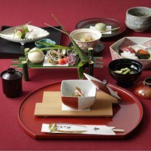 横浜ベイシェラトンホテル&タワーズ日本料理木の花